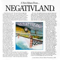 negativland escape from noise
